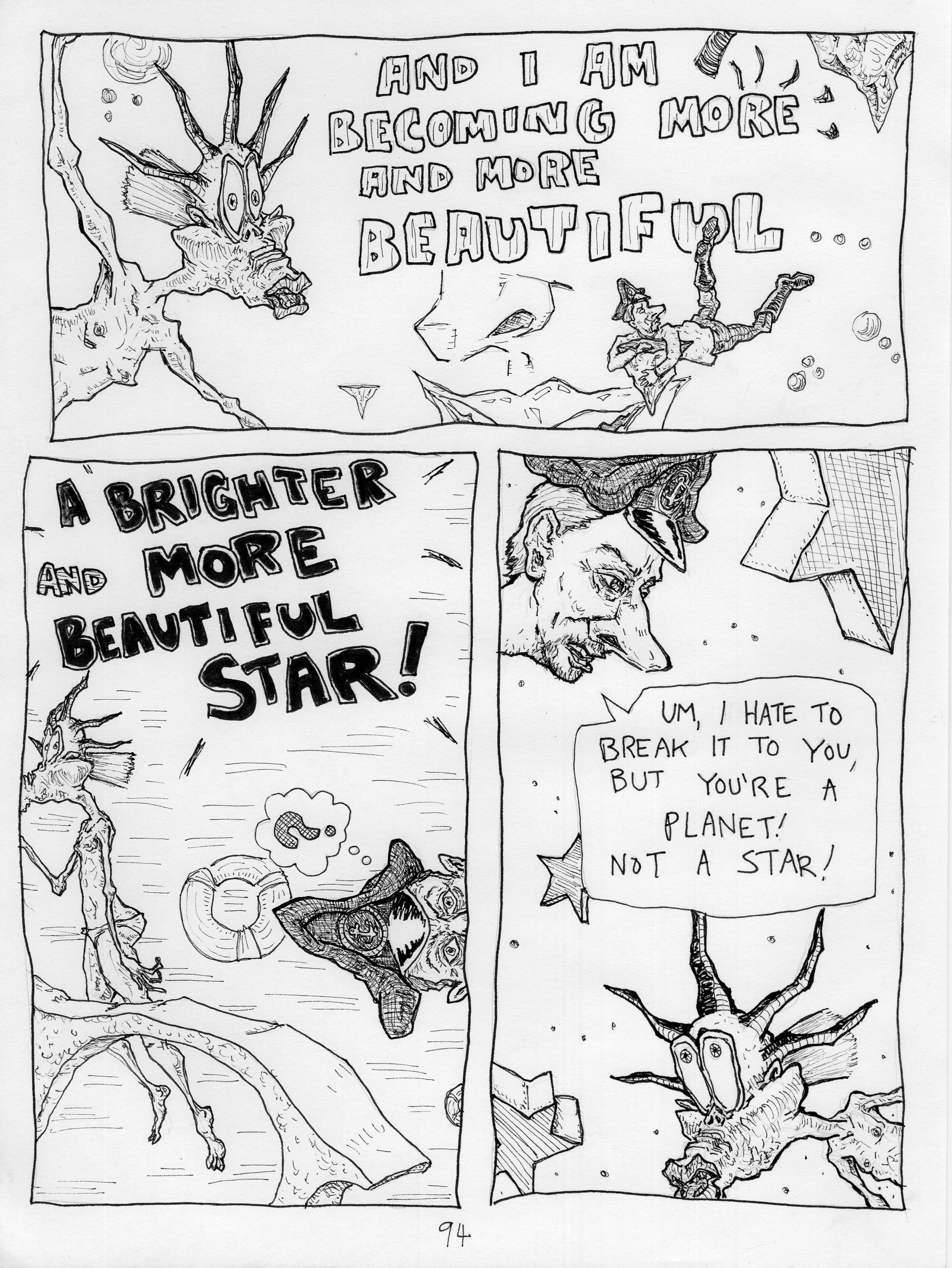 Wish Upon A Star